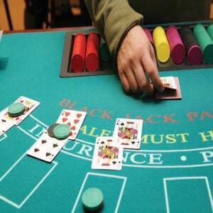 Online Blackjack Image 2
