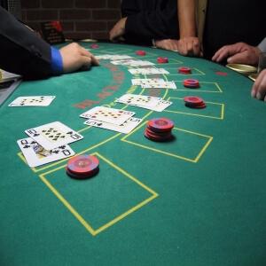 Online Blackjack Image 1