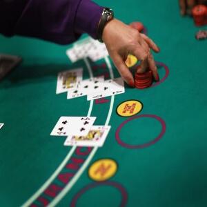 Online Blackjack Image 4