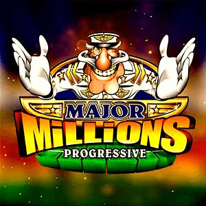 Major Millions Online Slot