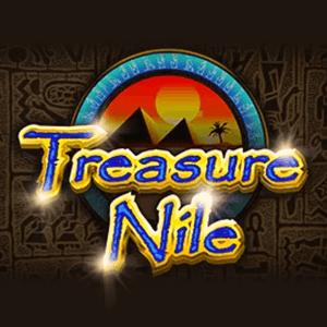 Treasure Nile Casino Slot