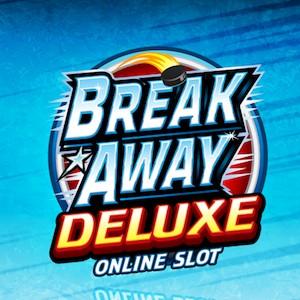 لعبة السلوت Break Away Deluxe