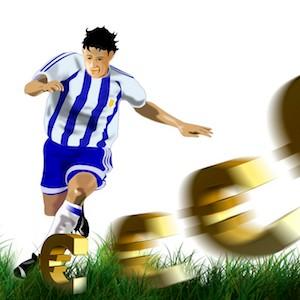 القبض على لاعبي كرة القدم الإسبان للتلاعب بنتائج المباريات