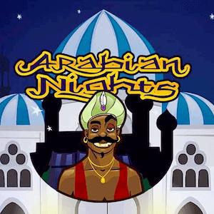 تدفع لعبة السلوت Arabian Nights جائزة كبرى بمبلغ 1.4 مليون يورو