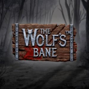 طلق NetEnt لعبة سلوت جديدة تسمىThe Wolf's Bane
