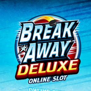 لعبة السلوت Break Away Deluxe