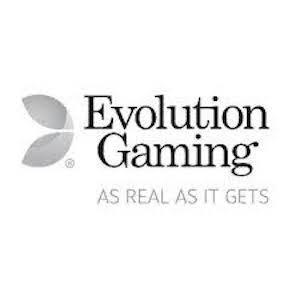 ألعاب كازينو Evolution Gaming الجديدة