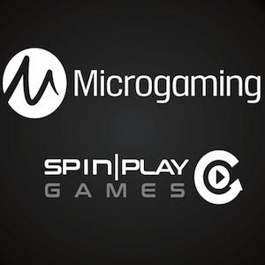 توقيع صفقة جديدة بين Microgaming و SpinPlay