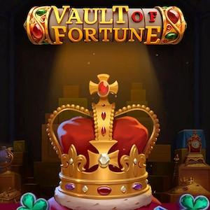 لعبة السلوت Vault of Fortune على الإنترنت
