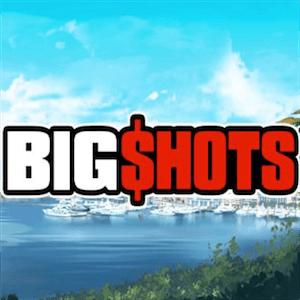 لعبة السلوت Big Shots