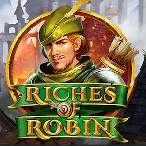 لعبة السلوت Riches of Robin على الإنترنت