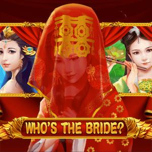 لعبة السلوت Who's the Bride على الإنترنت